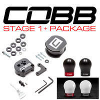 COBB TUNING STAGE 1+ EXTERIOR/INTERIOR DRIVETRAIN PACKAGE - FORD FOCUS ST LZ 13-18/FOCUS RS LZ 16-17